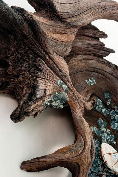 Творчество скульптора Christopher David White