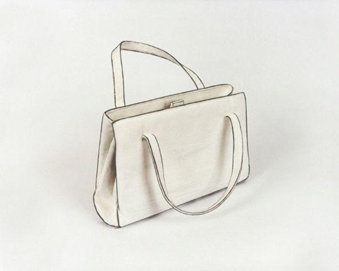 Женская сумка от Cynthia Greig