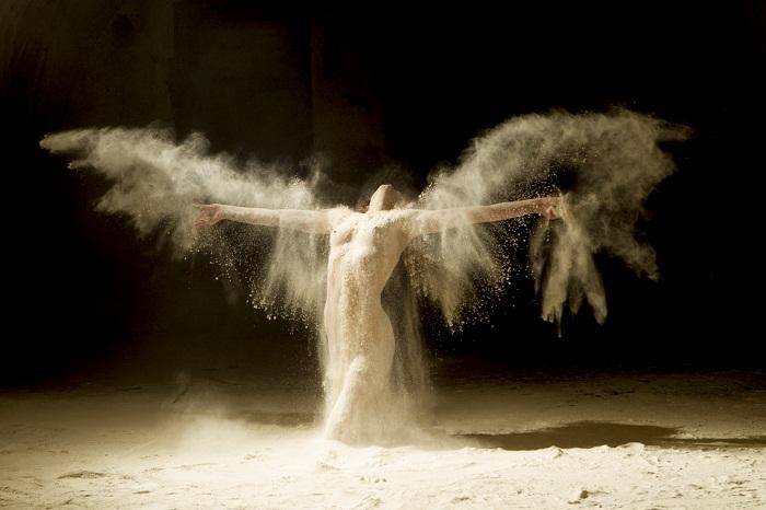 Песочные танцы