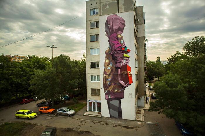 Sofia, Bulgaria, 2013