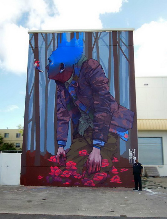 Miami, Florida, United States, 2013