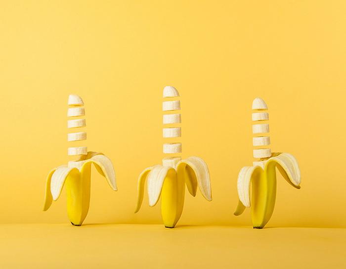 Бананы для Goodforks