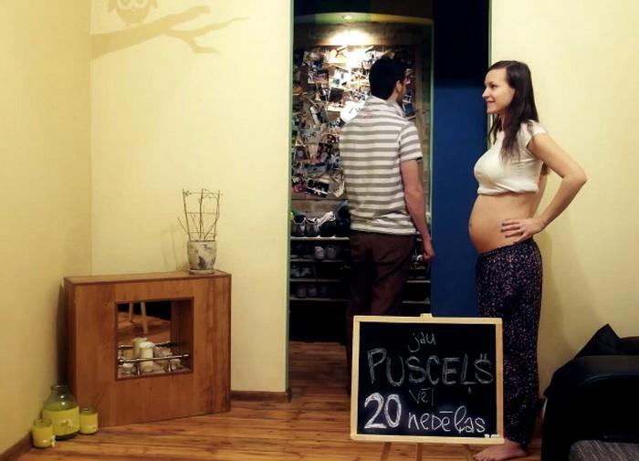 видеокурс о беременности