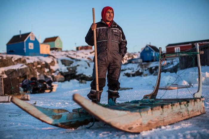 Красота Северной Гренландии