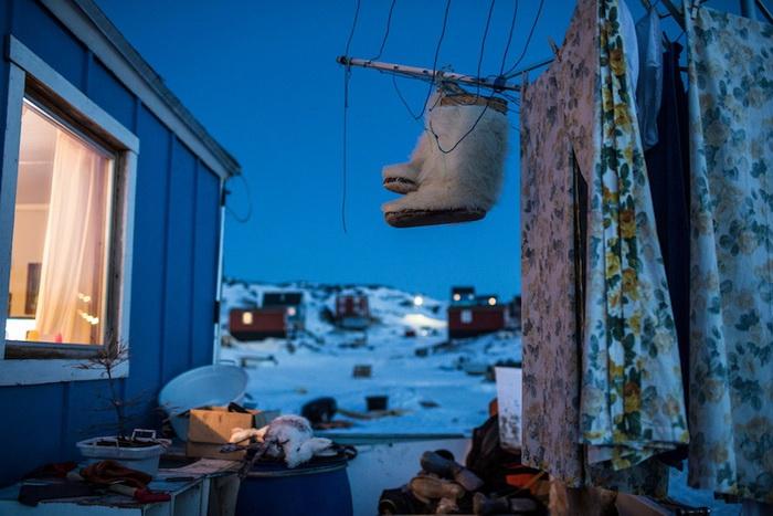 Северная Гренландия от Ciril Jazbec