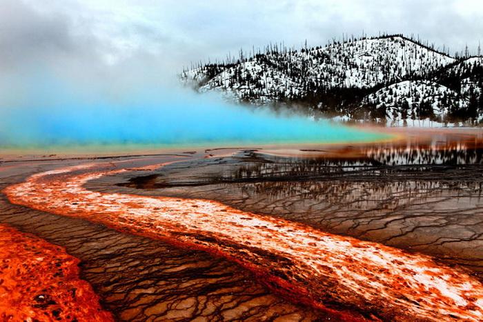 Kilauea.