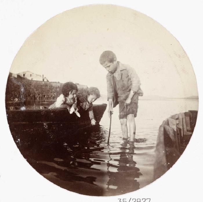 Фотографии, созданные камерой Kodak.