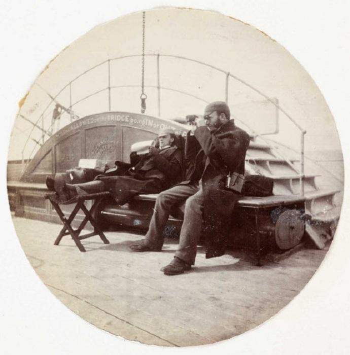 Фотографии Kodak.