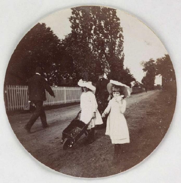 Kodak: фотографии из музея.