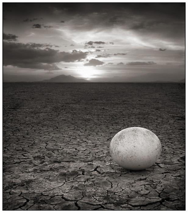 Африка глазами фотографа Nick Barratt