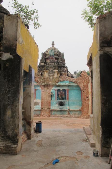 Пондичерри, Индия