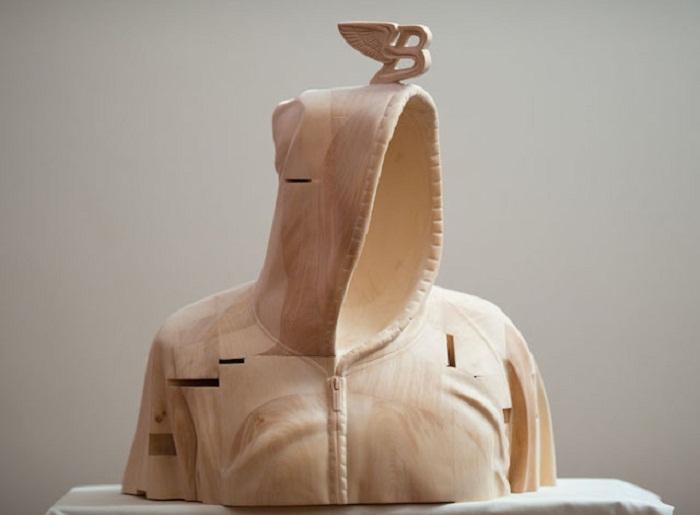 Скульптуры Paul Kaptein