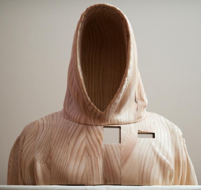 Скульптуры художника Paul Kaptein