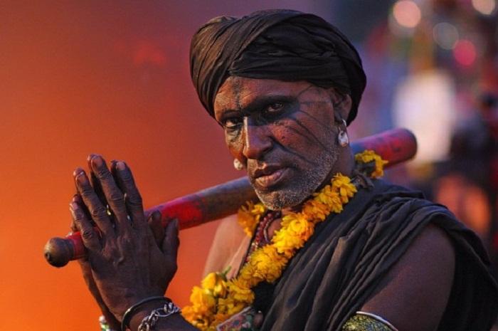 Фотограф Yasir Nisar.