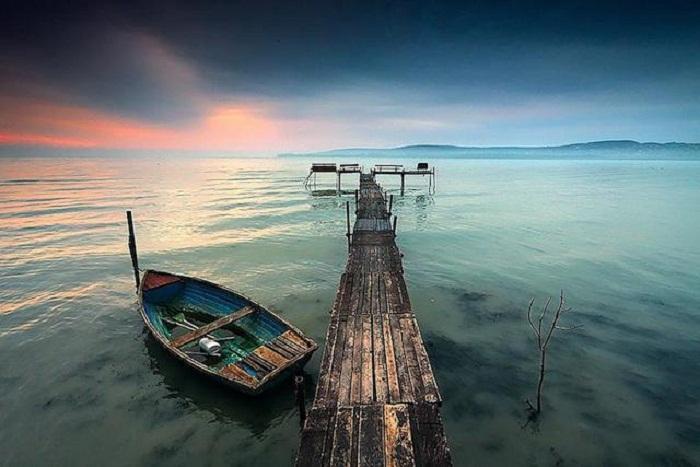 Пейзажи фотограф Adam Dobrovits