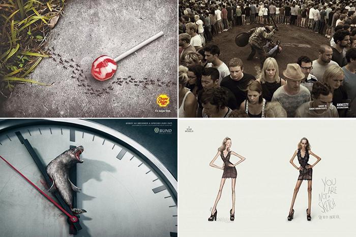 Рекламные компании