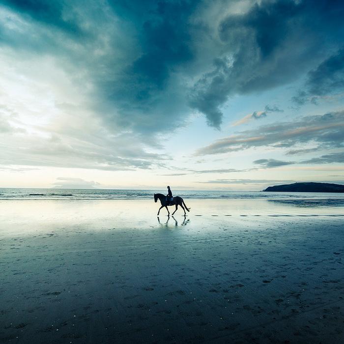 Море, фотограф Andrew Smith
