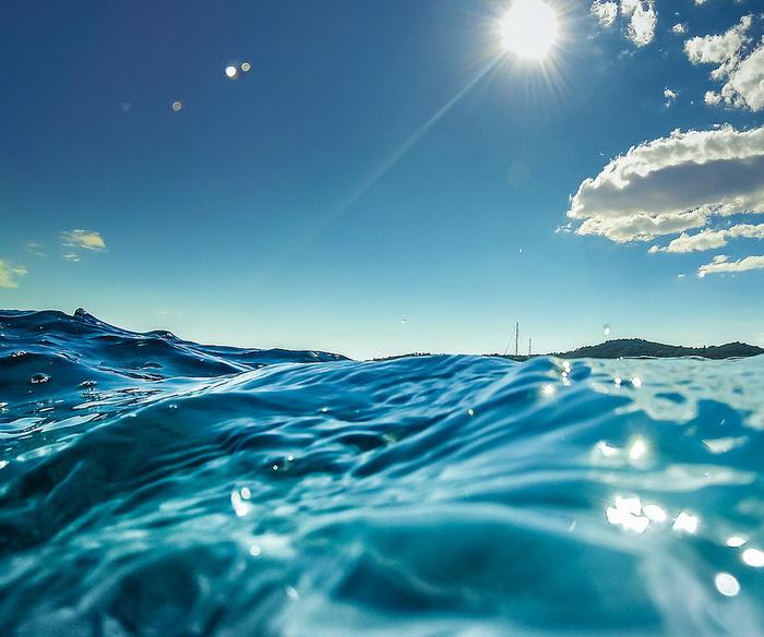 Морской пейзаж от Andrew Smith