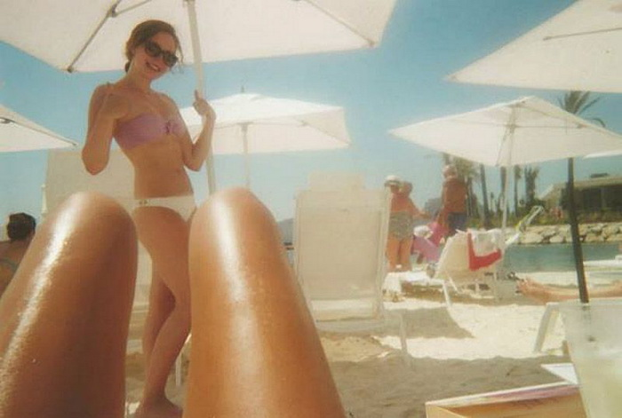 Сосиски или ноги: Hot-Dog Legs