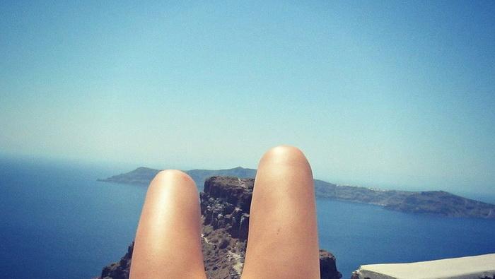Hot-Dog Legs: сосиски вместо ног