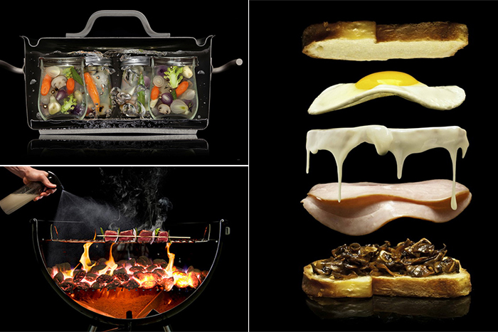 «Modernist Cuisine»: уникальная кулинарная книга