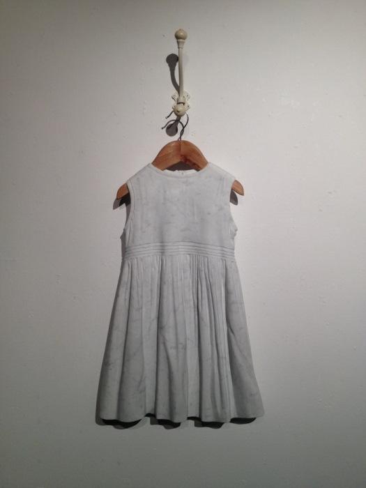Мраморный гардероб.