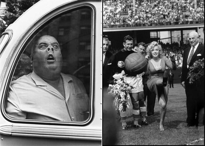 Самые редкие фотографии в мире