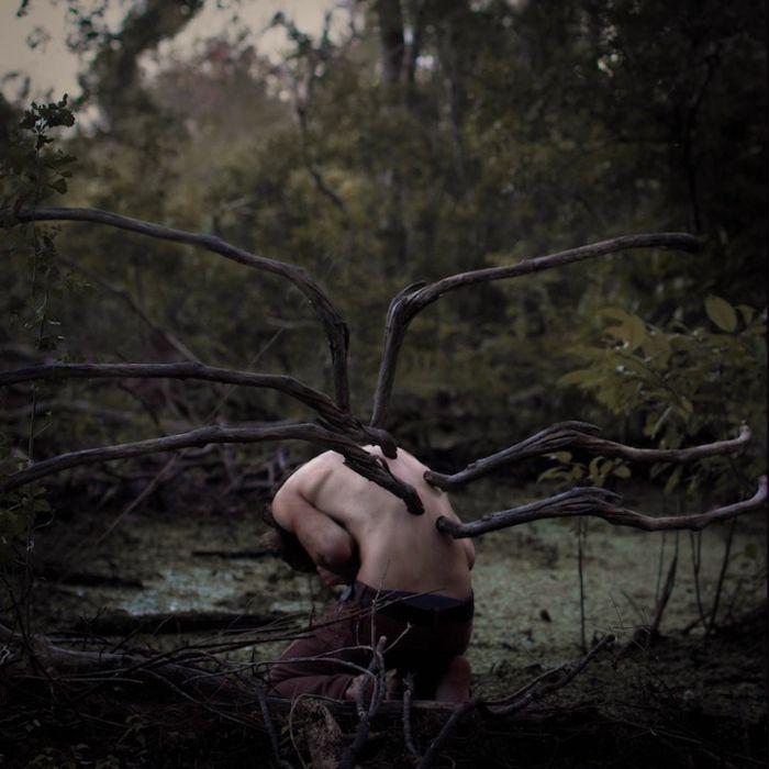 Необычные фотографии Diggie Vitt