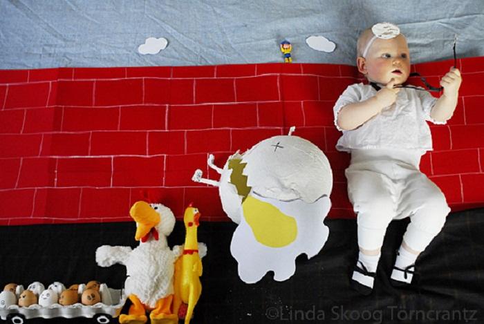 Коллекция детских фотографий от Linda Skoog Torncrantz