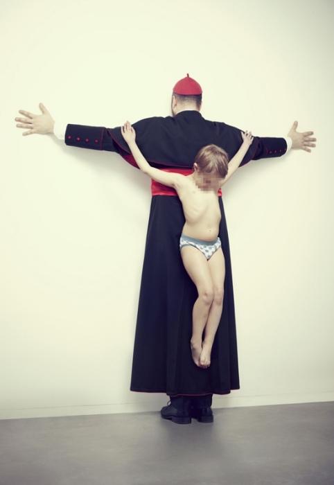 Педофилия в католической церкви