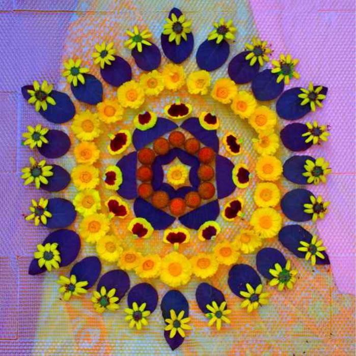 Цветочные композиции Kathy Klein