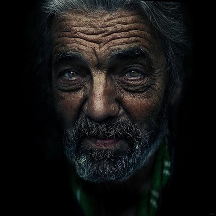 Фотографии Андрея Жарова