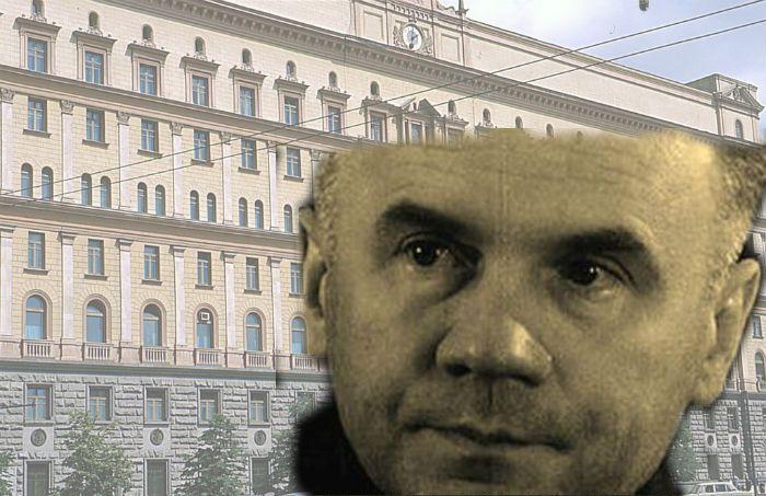 Олег Пеньковский - лучший западный агент.