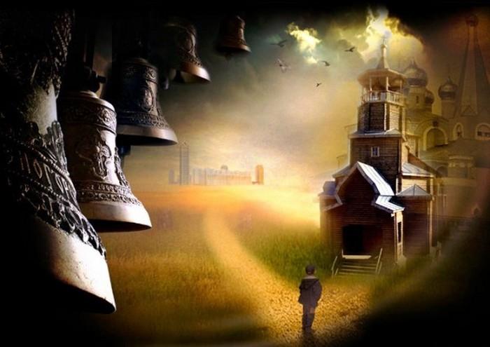 История колоколов - история православной России