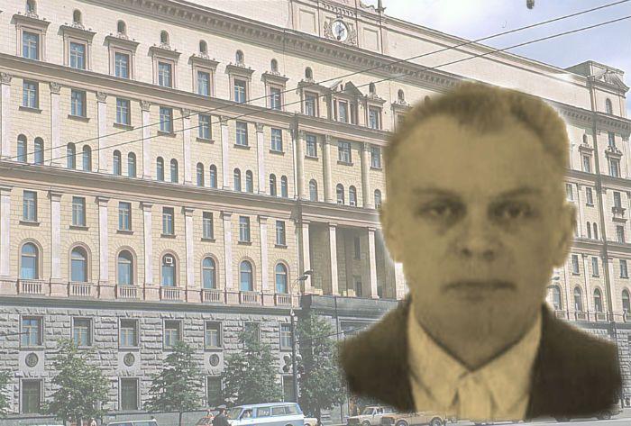 Леонид Полещук предал Родину дважды.