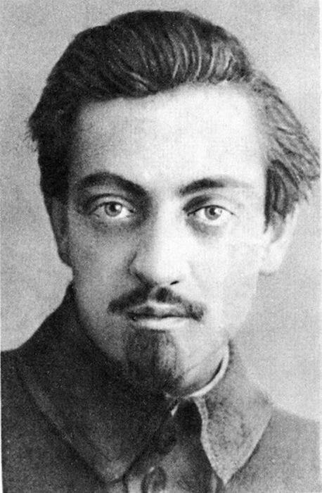 Константин Константинович Сараджев - самый известный русский звонарь