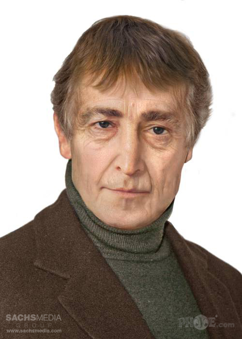 Джон Леннон, один из основателей и участник группы The Beatles. Был убит в 1980 году в возрасте 40 лет