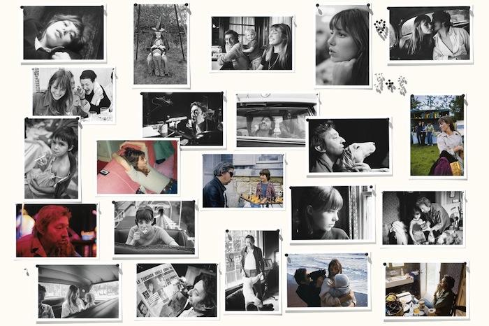 «Джейн и Серж. Семейный альбом» («Jane and Serge. A Family Album»)