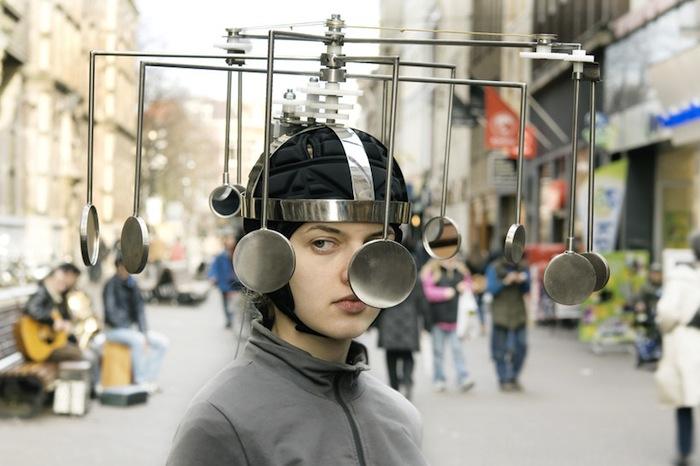 «Обсерватория собственного Я 2.1» Сары Найтеман
