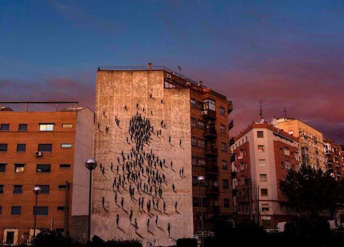 Suso33 – Мадрид, Испания