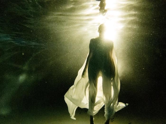 Заплыв к просветлению
