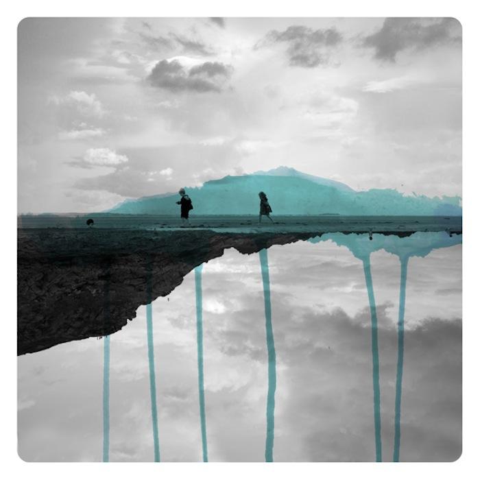 «Deux». Серия 2013 Miroir