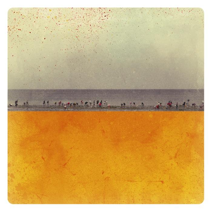 «Pole Orange». Серия 2008 Pole (Part 1)