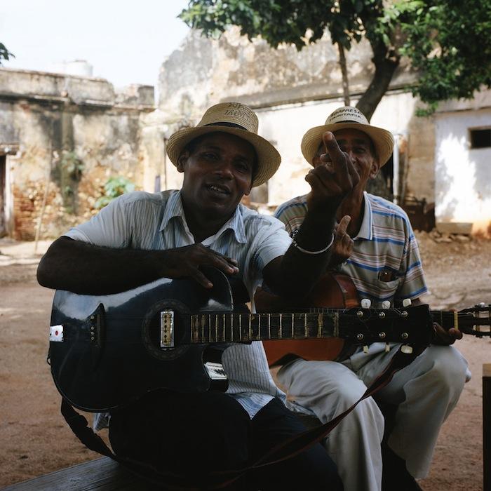С Кубы с любовью, 2010