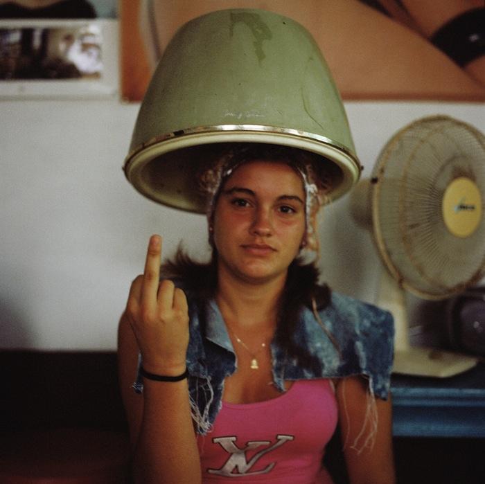 «Проклятый турист» на Кубе, 2010