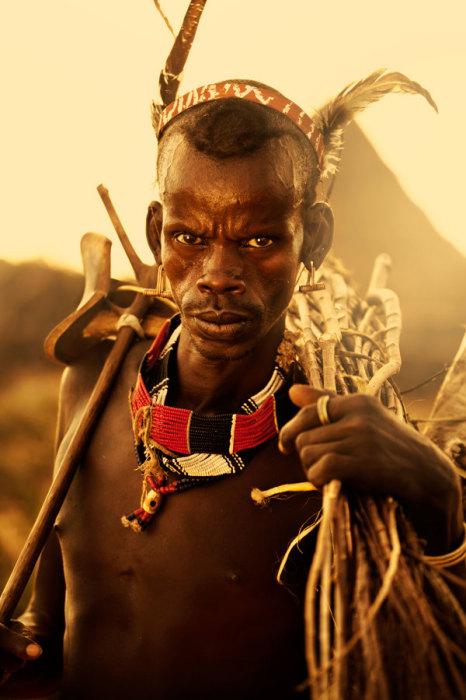 Диего Арройо (Diego Arroyo) фотопроект «Ethiopia One»