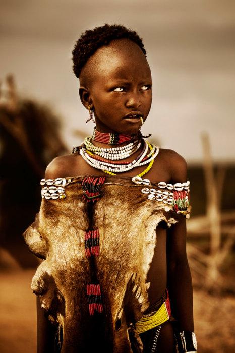 Диего Арройо (Diego Arroyo). Серия снимков «Ethiopia One»