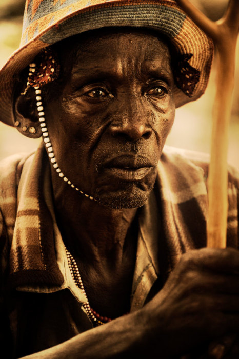 Диего Арройо (Diego Arroyo). Фотопроект «Ethiopia One»