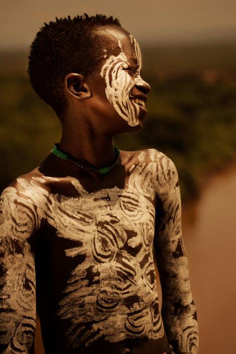 Диего Арройо (Diego Arroyo), фотопроект «Ethiopia One»