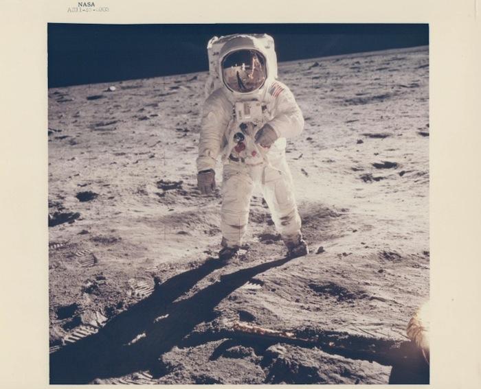 Нил Армстронг, Apollo 11